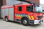 Antwerpen - Brandweer - HLF - A17