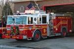 FDNY - Staten Island - Squad 008 - HTLF
