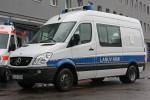 LaNUV NRW - Messwagen