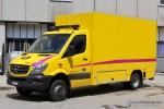 Altdorf - Chemiewehr Uri - GW-L SBB - SBB 2