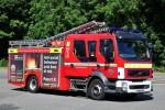 Altrincham - Greater Manchester Fire & Rescue Service - WrL