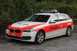Chur - KaPo Graubünden - Patrouillenwagen - 0112