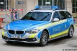 RO-P 487 - BMW 320d - FuStW