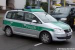 B-30138 - VW Touran 1.9 TDI - FuStW