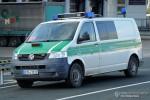 BD16-1531 - VW T5 - FuStW
