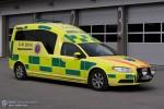 Nyköping - LG Sörmland - Ambulans - 3 41-9340