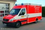Rettungsdienst Hildesheimer Land 78/83-61
