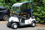 RT Klein - Elektro Golfcar