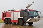 Nordholz - Feuerwehr - FLF 40/60-6