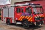Willemstad - Brandweer - TLF - TS-6