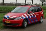 Dordrecht - Brandweer - KdoW - 18-9592