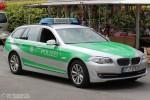 BT-P 8954 - BMW 5er Touring - FuStW- Münchberg