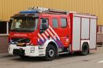 Hardinxveld-Giessendam - Brandweer - HLF - 18-7631