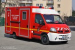 Wissembourg - SDIS 67 - RTW - VSAV