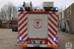 Aabenraa - Brand & Redning Sønderjylland - TLF - M4