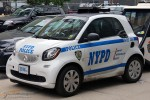 NYPD - Brooklyn - 84th Precinct - FuStW 2598