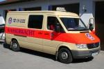 Wasserwacht Burghausen 91/01