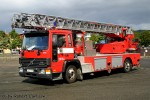 Huskvarna - Räddningstjänsten Jönköping - Stegbil - 26 134 (a.D.)