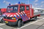 Zeewolde - Brandweer - LKW - 111 (a.D.)