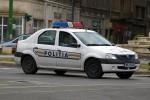 Arad - Politia - FuStW