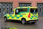Tranås - Ambulanssjukvård Jönköpings Län - Ambulans - 3 43-9320