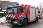 Amstelveen - Brandweer - RW-Kran - 13-3271