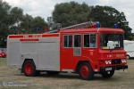Hadleigh - Essex County Fire & Rescue Service - RP (a.D.)