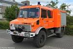 Londerzeel - Brandweer - TLF-W - P90