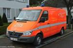 Zandhoven - Brandweer - VRW - ZH5