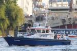 Polizei Bremerhaven - Visura