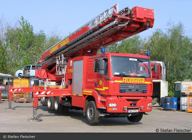 Florian Hamburg 32 TMF (HH-2714)