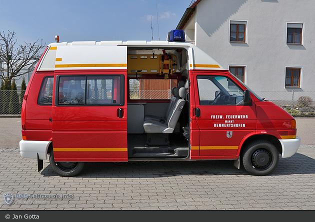 Florian Rennertshofen 11/01