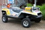 NCG - Quadski XL - Amphibienfahrzeug