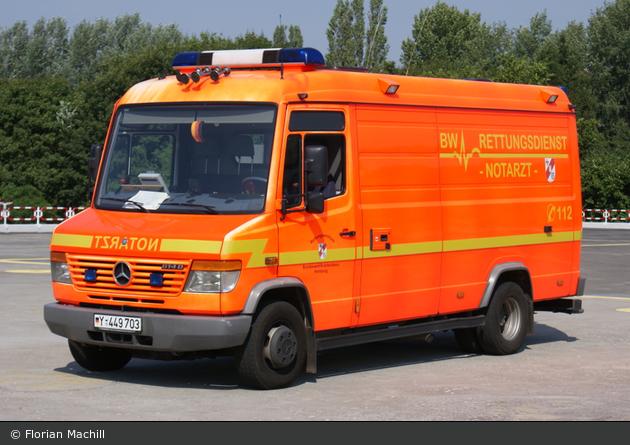 Florian Hamburg NAW / ITW (Y-449 703) (a.D.)