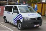 Lokeren - Lokale Politie - DHuFüKw