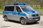 BWL4-1448 - VW T5 - FuStW