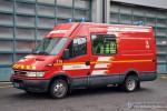 Lausanne - SPSL - GW-Sprungretter - Losa 114