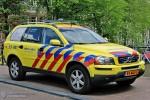 Amsterdam - VU Medisch Centrum - NEF - 13-901 (a.D.)