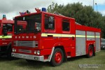 unbekannt - South Yorkshire Fire & Rescue Service - WrL (a.D.)