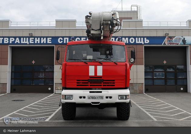 Sankt Petersburg - FW - TMF 32