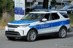 H-ZD 510 - Land Rover Discovery - FuStW