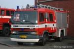 Edam-Volendam - Brandweer - TS 9 - 11-2032 (a.D.)