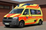 ASG Ambulanz - KTW 02-11 (HH-BP 2111)