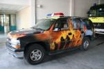 Al Qouze - Dubai Civil Defence - KdoW