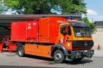 Aalst - Brandweer - WLF