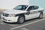 Carrboro - PD - Patrol Car 232