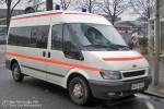 Ambulanz Schrörs - KTW 02-06 (HH-V 6449) (a.D.)