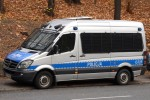Kraków - Policja - OPP - GruKw - G725