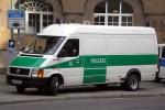 BePo - VW LT 46 - GefKw