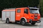 Berlare - Brandweer - TLF - P12